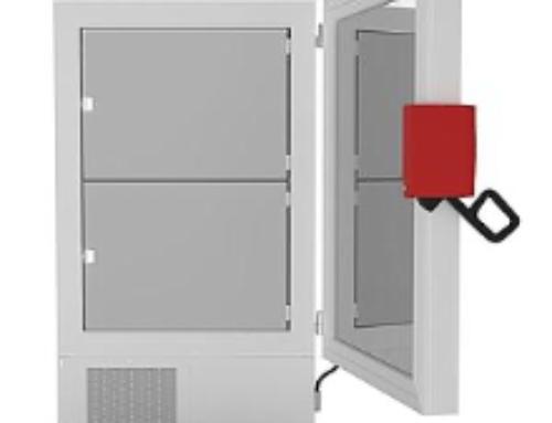 La location de congélateurs -80°C UF V 700 Binder pour répondre aux conditions de stockage du vaccin Covid-19 de Pfizer-BioNTech.