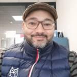 Christophe Salgueiro - Ingénieur d'affaires